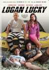 Logan Lucky (2017)(DVD-R)