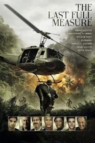The Last Full Measure (2019)(DVD-R)