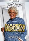 Madea's Neighbors From Hell (Tyler Perry's)(DVD-R)