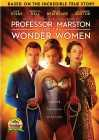Professor Marston & The Wonder Women (2018)(DVD-R)