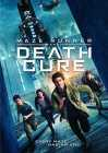 Maze Runner: The Death Cure (2018)(DVD-R)