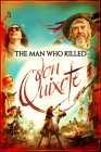 The Man Who Killed Don Quixote (2019)(DVD-R)