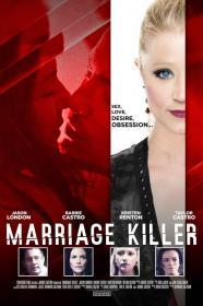 Marriage Killer (2019)(DVD-R)