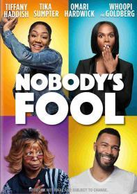 Nobodys Fool (2019)(DVD-R)