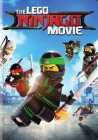 The LEGO Ninjago Movie (2017)(DVD-R)