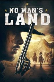 No Mans Land (2019)(DVD-R)