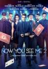 Now You See Me 2 (2016)(DVD-R)