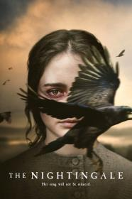 The Nightingale (2019)(DVD-R)