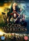 Of Gods And Warriors (20180(DVD-R)