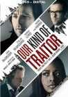Our Kind of Traitor (2016)(DVD-R)