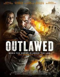 Outlawed (2019)(DVD-R)