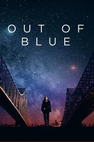 Out of Blue (2019)(DVD-R)