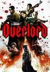 Overlord (2019)(DVD-R)