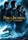 Percy Jackson: Sea of Monsters (2013)(Deluxe)(DVD-R)