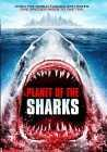 Planet of The Sharks (2016)(DVD-R)