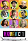 Playing It Cool (2015)(DVD-R)