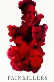 Painkillers (2019)(DVD-R)
