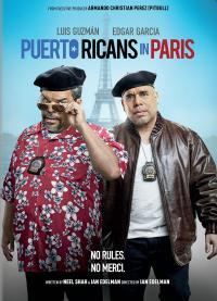 Puerto Ricans in Paris (2016)(DVD-R)