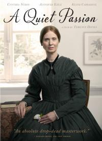 A Quiet Passion (2016)(DVD-R)