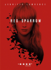 Red Sparrow (2018)(DVD-R)
