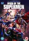 Reign of the Supermen (2019)(DVD-R)