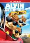 Alvin and the Chipmunks: The Road Chip (2016)(DVD-R)