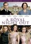 A Royal Night Out (2016)(DVD-R)