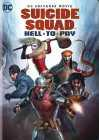 Suicide Squad: Hell to Pay (2018)(DVD-R)