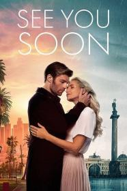 See You Soon (2019)(DVD-R)