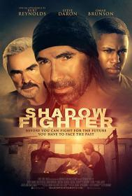 Shadow Fighter (2018)(DVD-R)