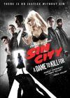 Sin City 2 - A Dame To Kill For (2014)(DVD-R)