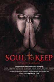 Soul to Keep (2019)(DVD-R)