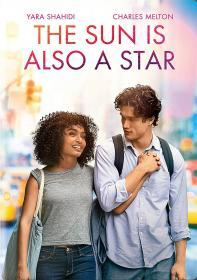 The Sun Is Also A Star (2019)(DVD-R)