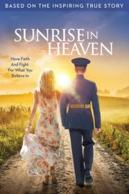 Sunrise in Heaven (2019)(DVD-R)