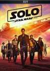 Solo - A Star Wars Story (2018)(DVD-R)