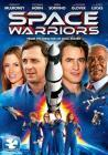 Space Warriors (2013)(DVD-R)
