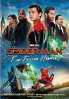 Spider-Man: Far From Home (2019)(DVD-R)