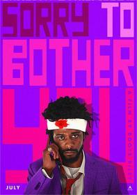 Sorry to Bother You (2018)(DVD-R)