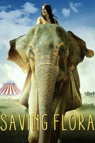Saving Flora (2019)(DVD-R)