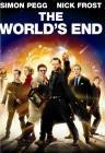 World's End, The (2013)(DVD-R)