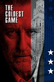 The Coldest Game (2020)(DVD-R)