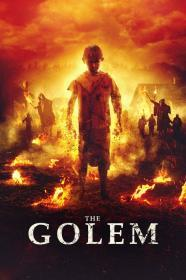 The Golem (2019)(DVD-R)