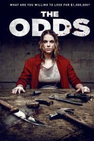 The Odds (2019)(DVD-R)