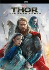 Thor: The Dark World (2013)(DVD-R)