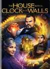 The House with a Clock in its Walls (2018)(DVD-R)