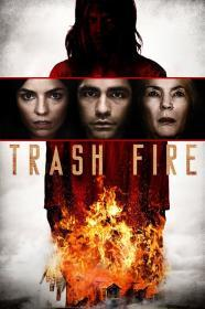 Trash Fire (2019)(DVD-R)