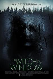 The Witch in the Window (2018)(DVD-R)