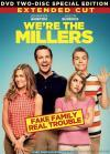 We're The Millers (2013)(DVD-R)