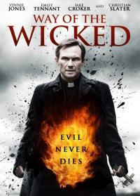 Way Of The Wicked (QuickPlay)(DVD-R)