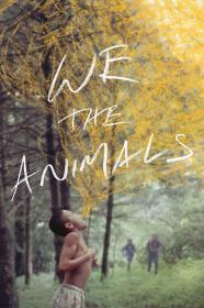 We The Animals (2019)(DVD-R)